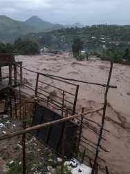 Inondation à Uvira
